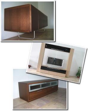 化粧板/家具/テレビボード/エフフォースター